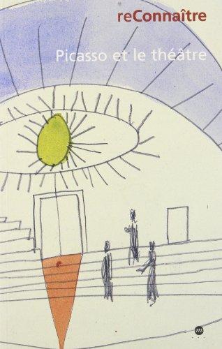 Picasso et le théâtre, les décors d'Oedipe-Roi : Exposition, Antibes, musée Picasso, (15 janvier-21 mars 1999)
