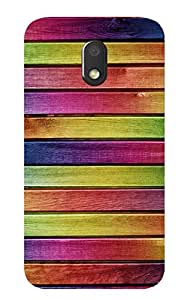 Cell Planet's High Quality Designer Mobile Back Cover for Motorola Moto E3 Power on No Theme theme - ht-moto_e3_power-gi_214