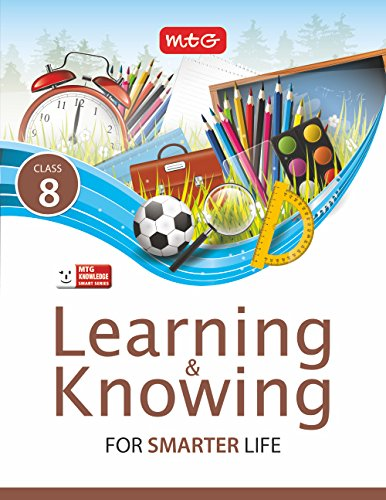 Learning and Knowing - Class 8