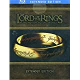 The Lord of the Rings - The Motion Picture Trilogy, Extended Edition