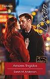 Amores fingidos: Los herederos Beaumont (Miniserie Deseo)