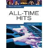 Really Easy Piano: All-Time Hits. Für Klavier, Einfaches Klavier