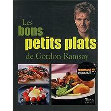Les bons petits plats de Gordon Ramsay