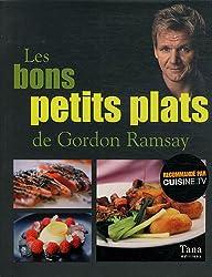 Gordon ramsay livres biographie crits - Livre de cuisine gordon ramsay ...