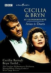 Cecilia & Bryn - Arias & Duets