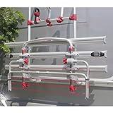 Fiamma Easy Dry Wäscheständer für Fahrradträger