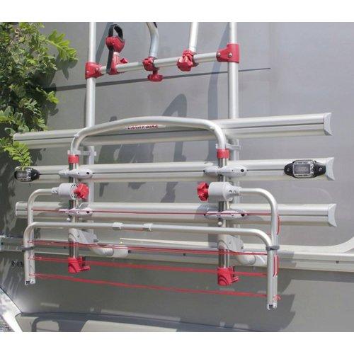 Fiamma 06306‐01‐ Easy Dry Stendino Installabile sulle Mensole dei Portabici