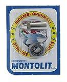 Ersatz Rad Hartmetall Rädchen Masterpiuma Mini Montolit 14 mm mit Achse Fliesenschneider