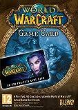 World Of Warcraft: Carta prepagata da 60 giorni [Edizione: Regno Unito] - Blizzard - amazon.it