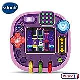 VTECH 8-ROSE TRANSLUCIDE ROCKIT TWIST-Consoles de jeux éducatifs, 80-606065