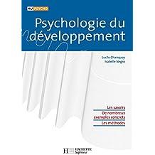 Psychologie du développement (HU Psycho)