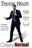 Trevor Noah: Crazy Normal [DVD] [Region 2] [UK/Europe]