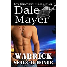 SEALs of Honor: Warrick