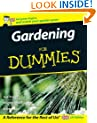 Gardening For Dummies - UK Edition