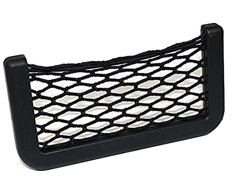 Adhesive Storage Net Medium Storage Tray 14.5 x 7.5 cm for Cadillac
