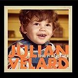 Songtexte von Julian Velard - The Planeteer