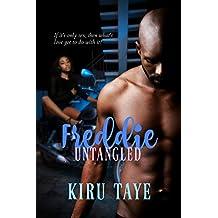 Freddie Untangled (The Essien Trilogy Book 7) (English Edition)