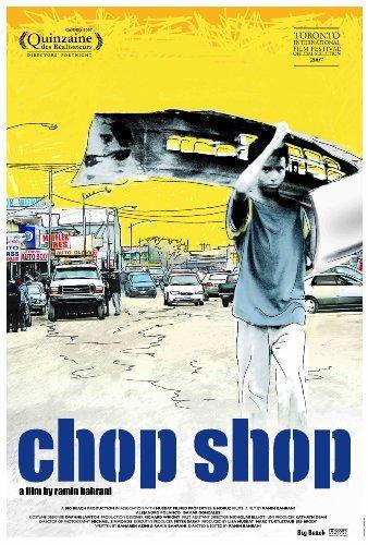 Chop Shop by Alejandro Polanco