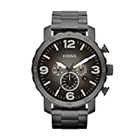 Fossil Nate - Reloj de pulsera de FOX84