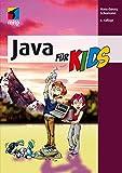 Java für Kids (mitp für Kids) - Hans-Georg Schumann