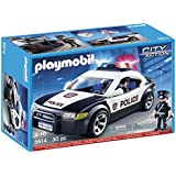 Playmobil – 5614 – City Action – Voiture de Police