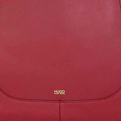 Hugo Gretel-M 10174480 02, Sacs à main Rot