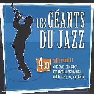 Les Géants Du Jazz