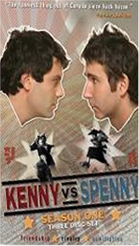 Kenny Vs. Spenny - Season 1 [RC 1]