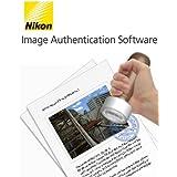 Nikon Logiciel d'authentification d'images