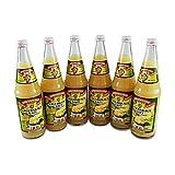 Spreewälder Sauerkrautsaft 6er Pack (6 Flaschen à 0.7 l)