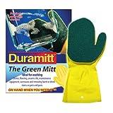 Duramitt Green Scour Cloth Mitt Ideal fo...
