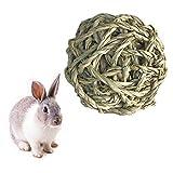Kentop Grasball Haustier Kauen Spielzeug Kleintiere Spielzeug Ball Kaninchen Meerschweinchen Hamster Meerschweinchen Zahnreinigung