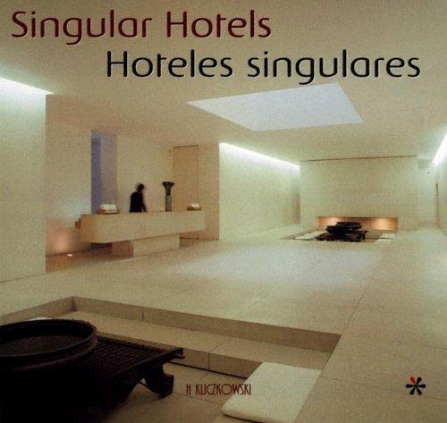 Hoteles Singulares / Singular