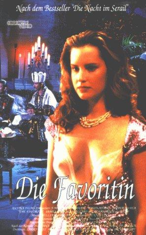 Die Favoritin [VHS]