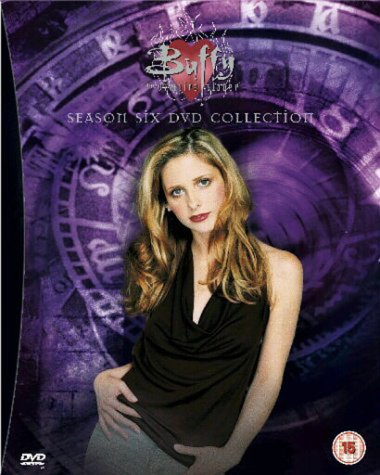 Buffy The Vampire Slayer - Season 6 Collection