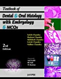 #7: Textbook Of Dental And Oral Histology With Embryology With Mcqs