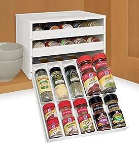 Spice Stack Chef's Edition Rangement à épices
