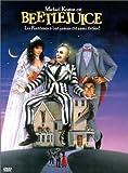 Beetlejuice / Tim Burton, Réal. | Burton, Tim. Metteur en scène ou réalisateur