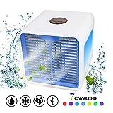 MOKIU Climatiseur portable Refroidisseur D'air