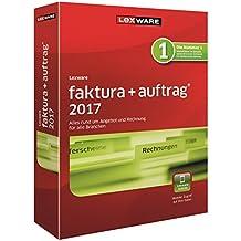 Lexware faktura+auftrag 2017 Jahresversion (365-Tage)