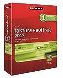 Lexware faktura+auftrag 2017 basis-Version Minibox (Jahreslizenz) / Einfache Auftrags- & Rechnungs-Software für alle Bra
