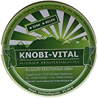 KNOBI VITAL, 300 St preisvergleich bei billige-tabletten.eu