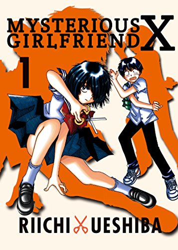 Mysterious Girlfriend X Vol. 1 (English Edition)