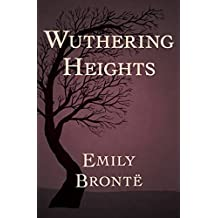Wuthering Heights (English Edition)