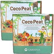Ugaoo Cocopeat Block for Garden & Plants 1