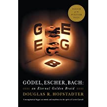 Godel, Escher, Bach: An Eternal Golden Braid - 8601300280295 (Basic Books)