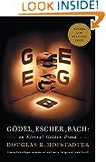 #10: Godel, Escher, Bach