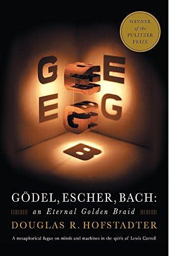 Descargar gratis Godel, Escher, Bach: An Eternal Golden Braid de Douglas R. Hofstadter