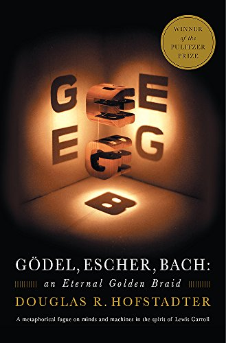 Produktbild Godel, Escher, Bach: An Eternal Golden Braid