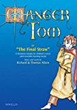 Manger Tom Or the Final Straw (Book & CD)